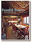 Painted Rooms book